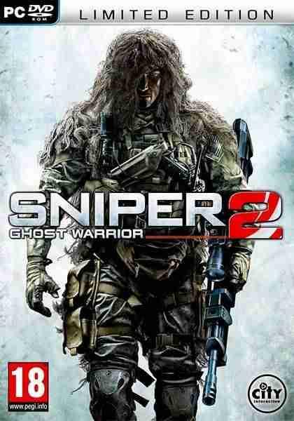Descargar Sniper Ghost Warrior 2 [English][CRACK ONLY][3DM] por Torrent
